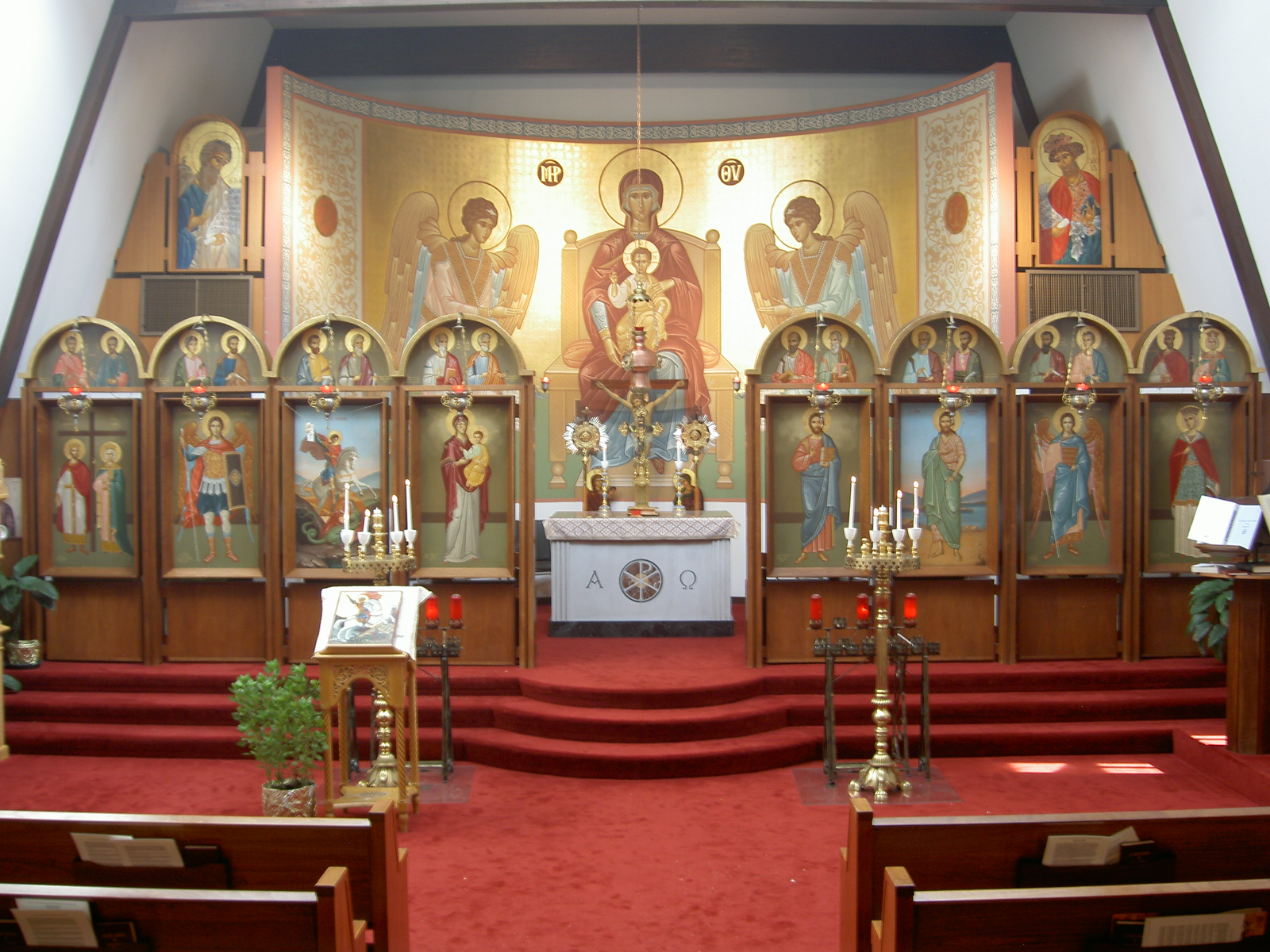 Welcome to Our Parish Website | St. George Greek Orthodox ...